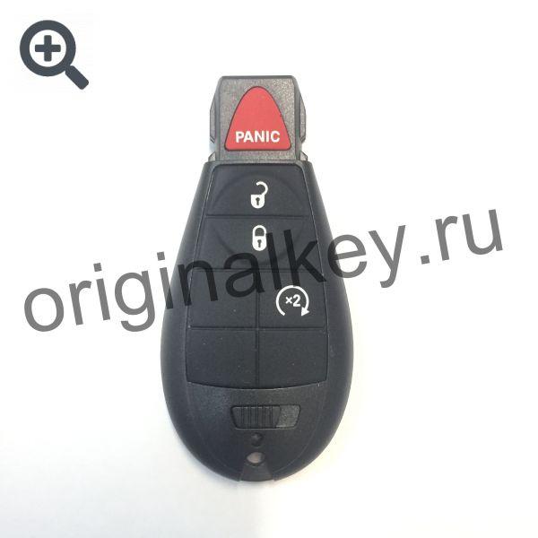 Ключ для Jeep, Dodge, Chrysler, PCF7941, Америка