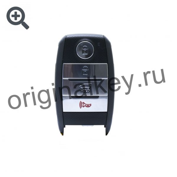 Ключ для Kia Sorento (C5) 2014-, HITAG 3