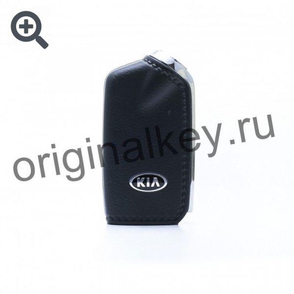 Ключ для Kia Stinger 2018-