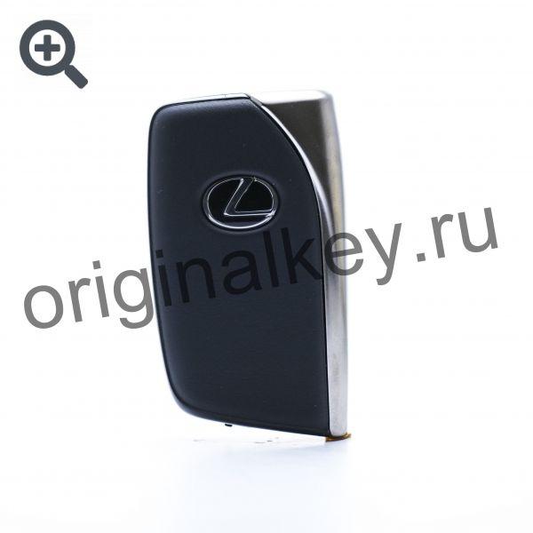Ключ для Lexus LS460/460L 2012-2017, MDL B76EA