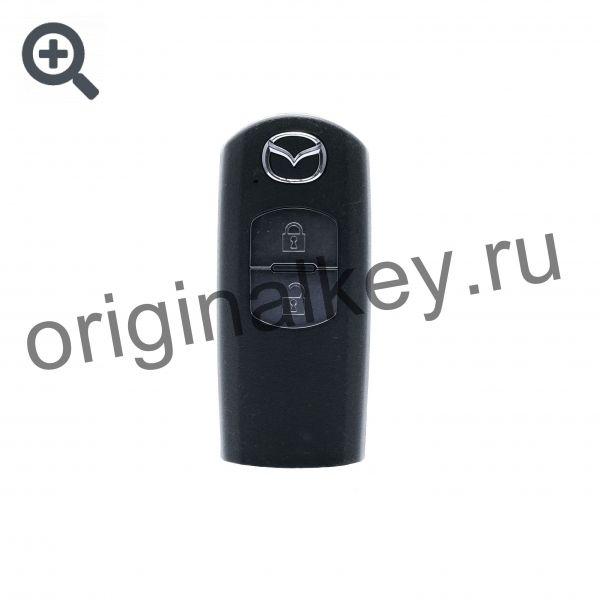 Ключ для Mazda Biante 2008-, CX-7 2009-2012