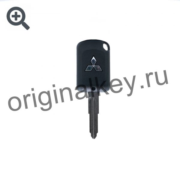 Ключ для Mitsubishi Pajero Sport 2015-