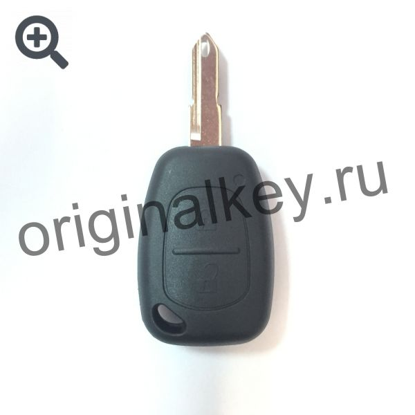 Ключ для Nissan Interstar с 2002 по 2007 год, PCF7946