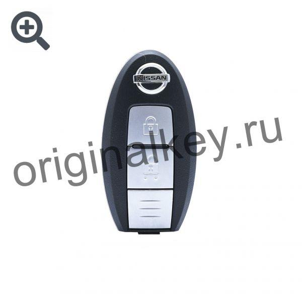Ключ для Nissan Murano 2008-2016, PCF7952
