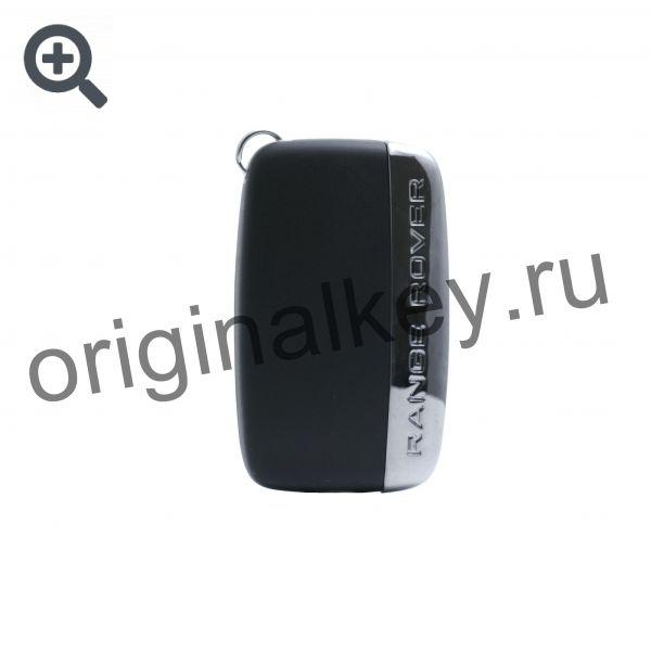Ключ для Range Rover Evoque, Sport, Vogue с 2010 года, 434 Mhz