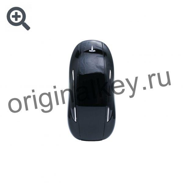Ключ для Tesla Model X 2015-, 434 Mhz