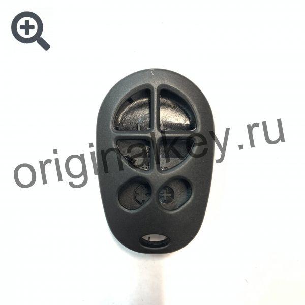 Корпус брелка для Toyota 5 buttons+Panic
