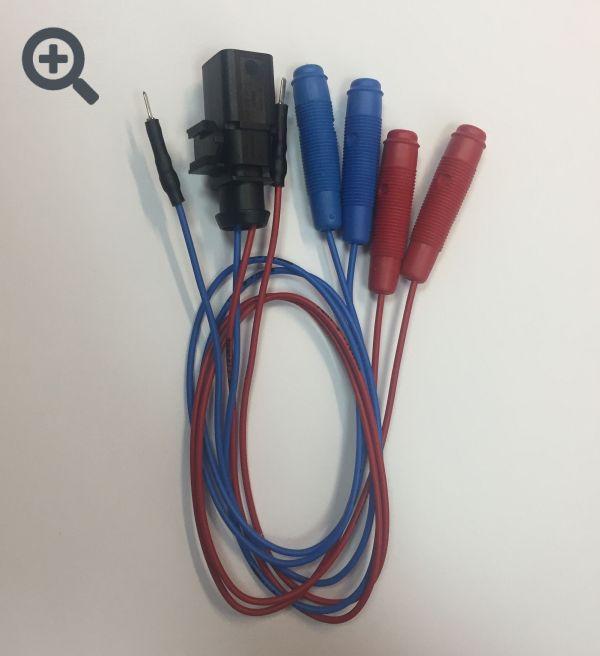 ZN054-адаптер для подключения Can шины в автомобилях VAG