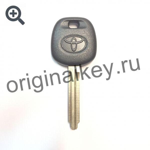 Сервисный ключ для Toyota.