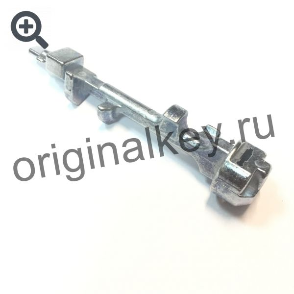 Rod shaft for Toyota ignition lock. type 7. 7853 A / B