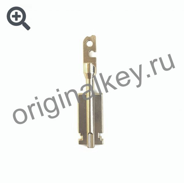 Заготовка ключа Sargent and Greenleaf 6680/6880