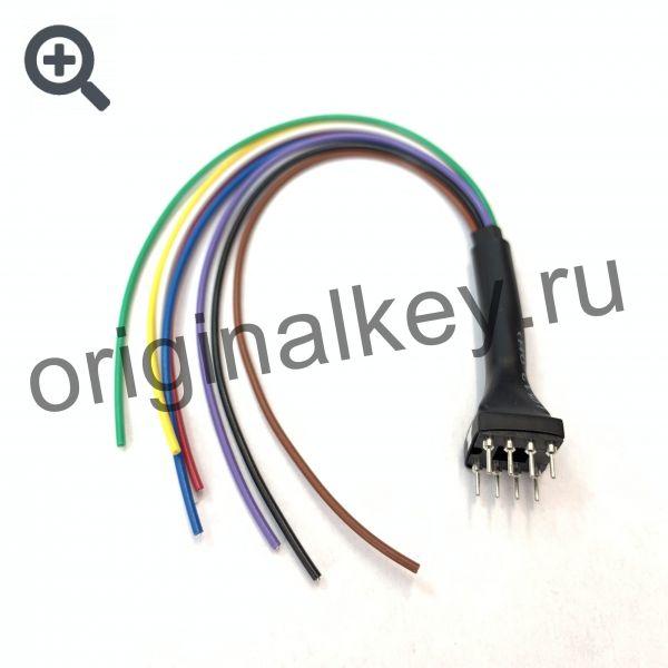 ZN057-EEPROM/BCM адаптер для Abprog
